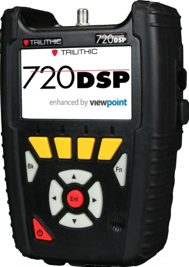 Trilithic 720DSP